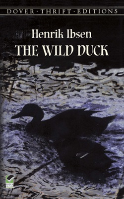 The Wild Duck - Henrik Ibsen pdf download