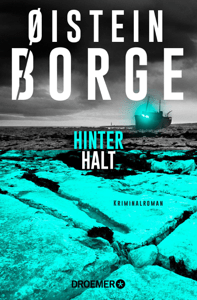 Hinterhalt - Øistein Borge pdf download