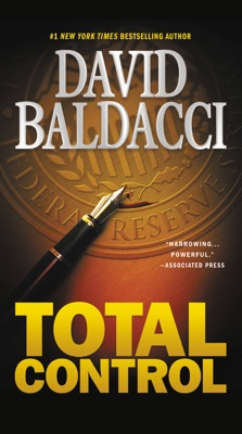 Total Control - David Baldacci pdf download