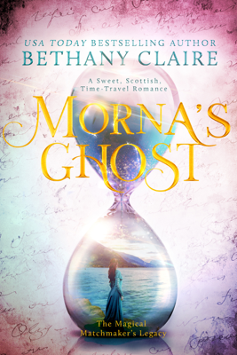 Morna's Ghost - Bethany Claire
