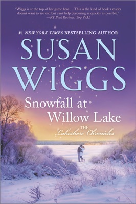 Snowfall at Willow Lake - Susan Wiggs pdf download