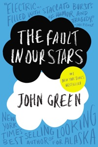 The Fault in Our Stars - John Green pdf download