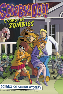 Scooby-Doo! A Science of Sound Mystery - Megan Cooley Peterson