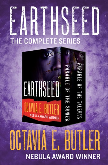 Earthseed by Octavia E. Butler PDF Download