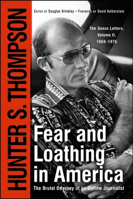 Fear and Loathing in America - Hunter S. Thompson pdf download