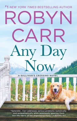 Any Day Now - Robyn Carr pdf download