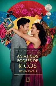 Asiáticos podres de ricos - Kevin Kwan pdf download