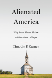Alienated America - Timothy P. Carney pdf download