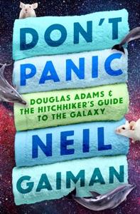 Don't Panic - Neil Gaiman pdf download