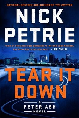 Tear It Down - Nick Petrie pdf download