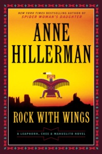 Rock with Wings - Anne Hillerman pdf download