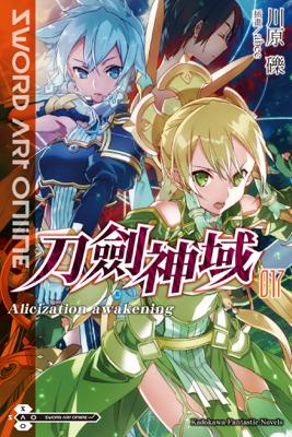 Sword Art Online 刀劍神域 (17) - 川原礫