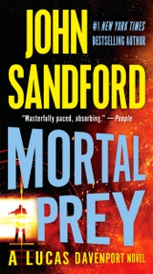 Mortal Prey - John Sandford pdf download