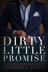 Dirty Little Promise - Kendall Ryan pdf download