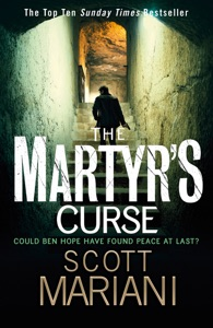 The Martyr's Curse - Scott Mariani pdf download