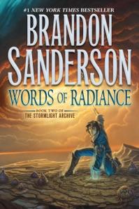 Words of Radiance - Brandon Sanderson pdf download