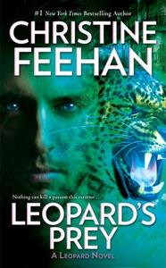 Leopard's Prey - Christine Feehan pdf download