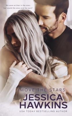 Move the Stars - Jessica Hawkins pdf download