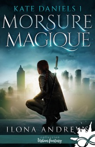 Morsure Magique - Ilona Andrews pdf download