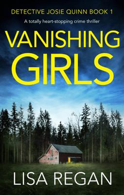Vanishing Girls - Lisa Regan pdf download