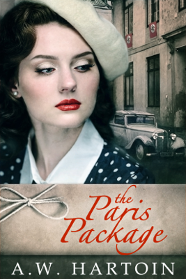 The Paris Package (Stella Bled Book One) - A.W. Hartoin