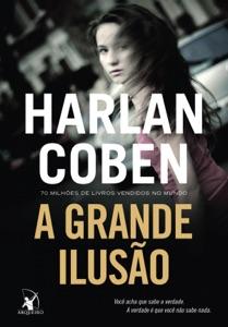 A grande ilusão - Harlan Coben pdf download