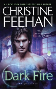 Dark Fire - Christine Feehan pdf download