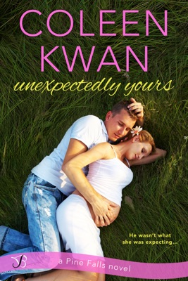 Unexpectedly Yours - Coleen Kwan pdf download