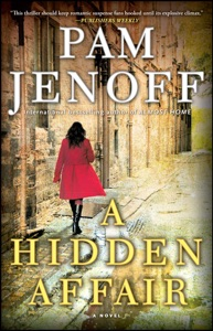 A Hidden Affair - Pam Jenoff pdf download