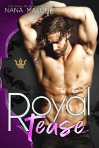 Royal Tease - Nana Malone pdf download