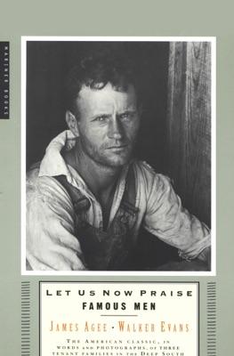 Let Us Now Praise Famous Men - Walker Evans & James Agee pdf download