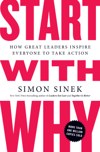 Start with Why - Simon Sinek pdf download