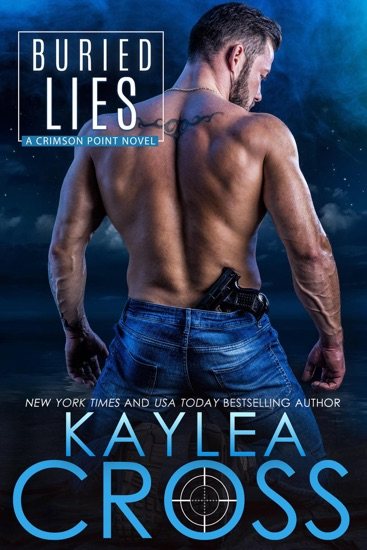 Buried Lies - Kaylea Cross pdf download