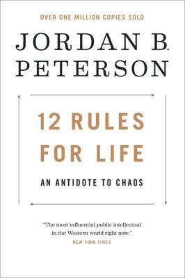 12 Rules for Life - Jordan B. Peterson pdf download