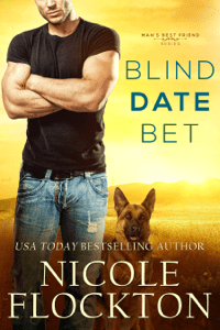 Blind Date Bet - Nicole Flockton pdf download