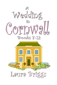 A Wedding in Cornwall (Books 7-12) - Laura Briggs pdf download