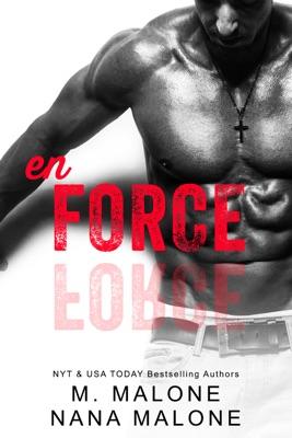 Enforce - M. Malone & Nana Malone pdf download