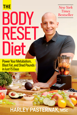 The Body Reset Diet - Harley Pasternak