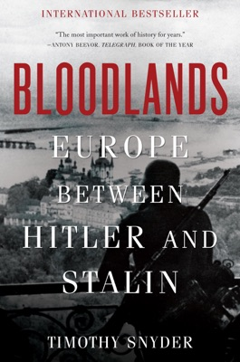Bloodlands - Timothy Snyder pdf download