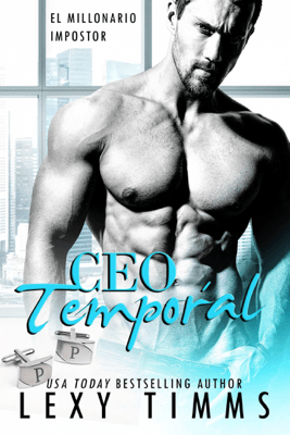 CEO Temporal - Lexy Timms pdf download