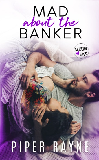 Mad about the Banker by Piper Rayne PDF Download