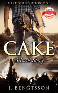 Cake A Love Story - J. Bengtsson pdf download