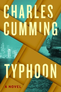 Typhoon - Charles Cumming pdf download