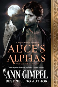 Alice's Alphas - Ann Gimpel pdf download
