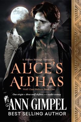 Alice's Alphas - Ann Gimpel pdf download