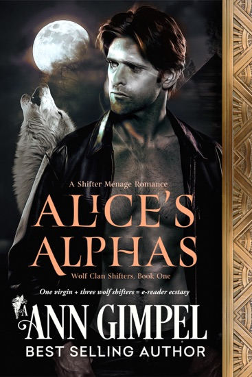 Alice's Alphas by Ann Gimpel PDF Download