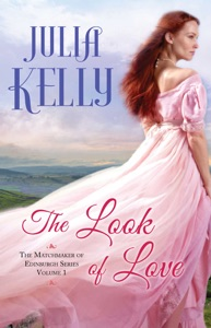 The Look of Love - Julia Kelly pdf download