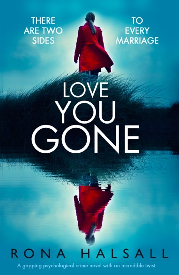Love You Gone by Rona Halsall pdf download