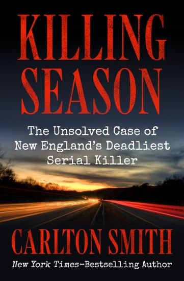 Killing Season by Carlton Smith pdf download