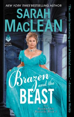 Brazen and the Beast - Sarah MacLean pdf download